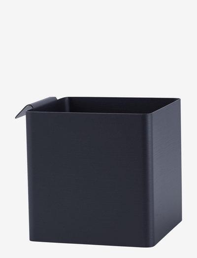 Flex box - blomsterpotter & krukker - black