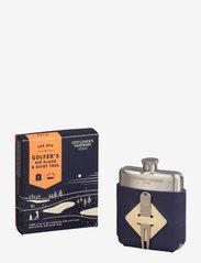 Gentlemen's Hardware - Golfer's Hip Flask & Divot - mellom 300-500 kr - blue - 0