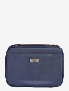 Travel Tech Case - matkatarvikkeet - blue