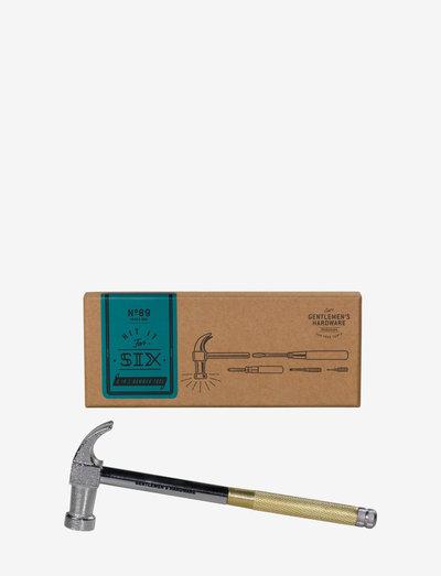 Hammer Multi Tool - multiverktøy - metal