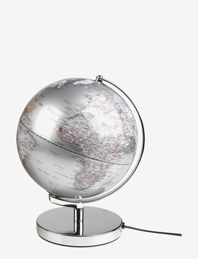 Globe Light Silver - shop etter pris - silver