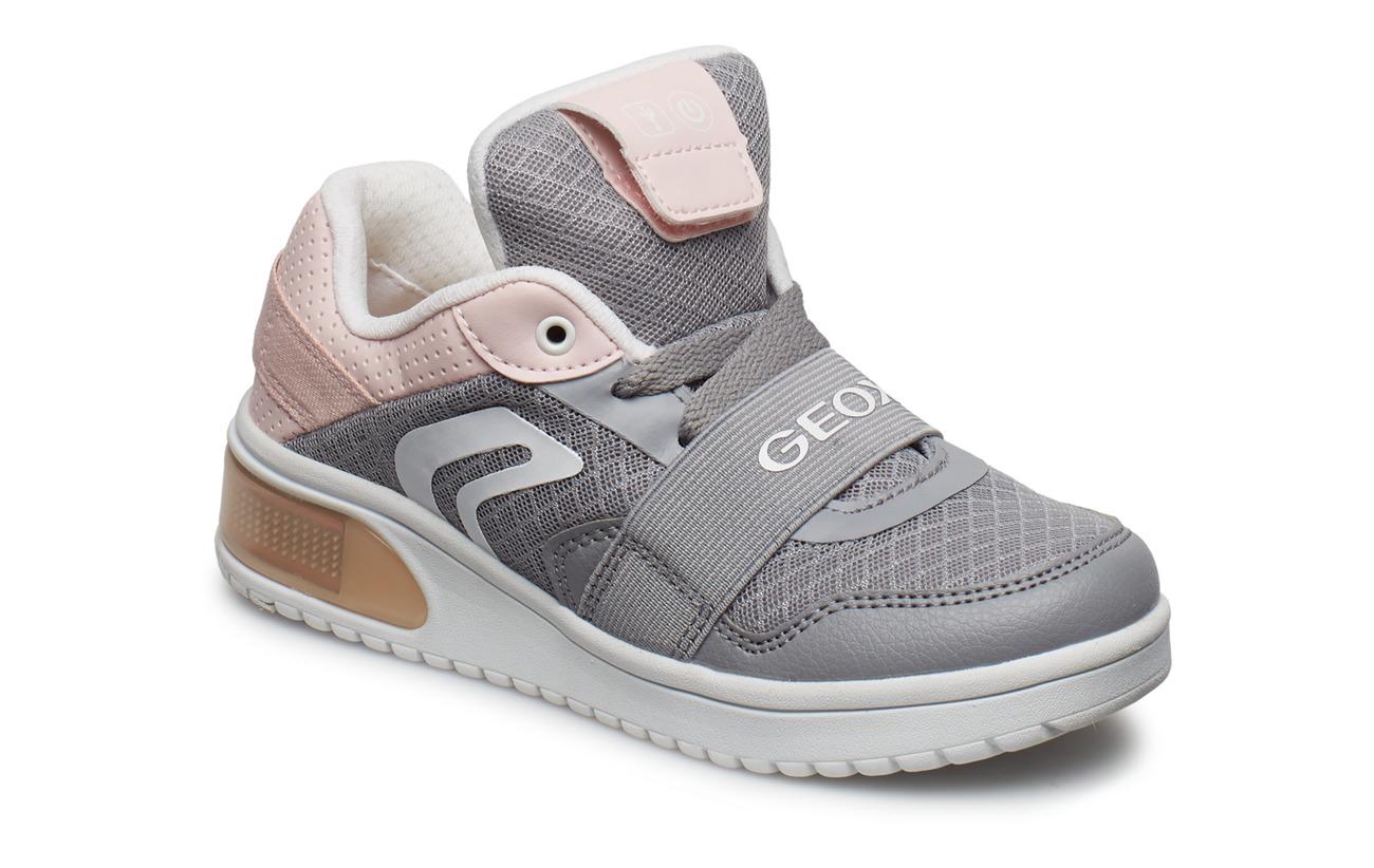 GEOX J XLED GIRL