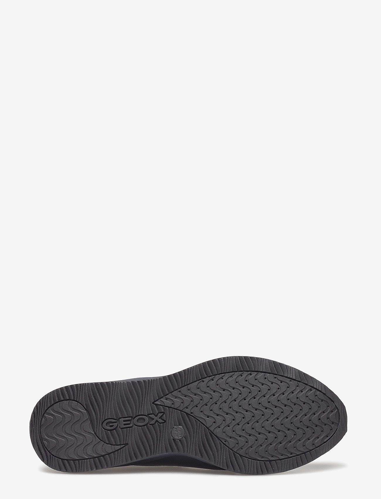 Geox D Omaya A - Sneakers Navy