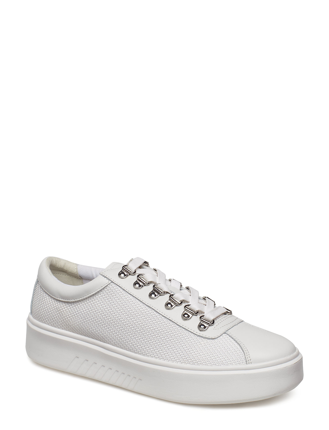 Aanbieding: Witte Sneakers Geox Jaysen | Geox met korting