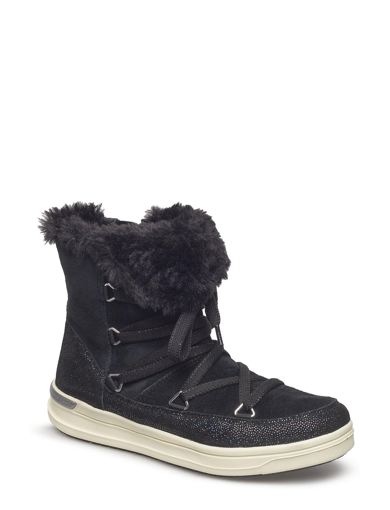 Dame vinterstøvler Varme og smarte vinterstøvler til kvinder