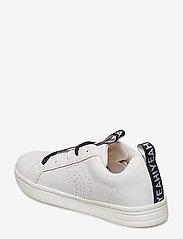GEOX - J DJROCK GIRL - baskets - white - 2