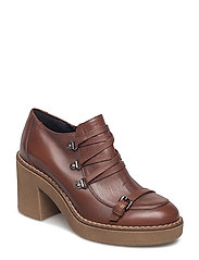 D ADRYA MID D - MED BROWN