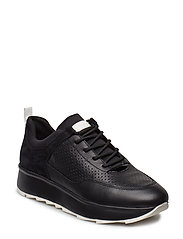 D GENDRY - BLK OXFORD