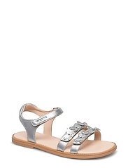 J SANDAL KARLY GIRL - SILVER