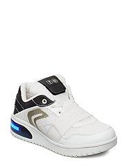 J XLED BOY - WHITE BLCK