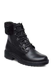 J CASEY GIRL WPF C - BLK OXFORD