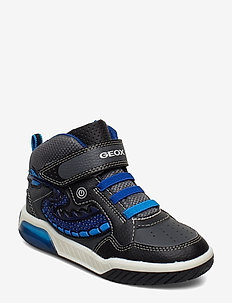 J INEK BOY E - BLK/BLUE