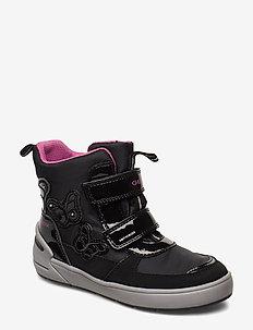 J SLEIGH GIRL B ABX - baskets - black/pink