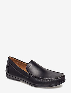 U SIRON - BLK OXFORD