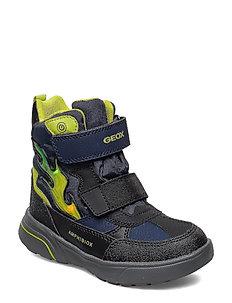 J SVEGGEN BOY B ABX - BLUE/GREEN