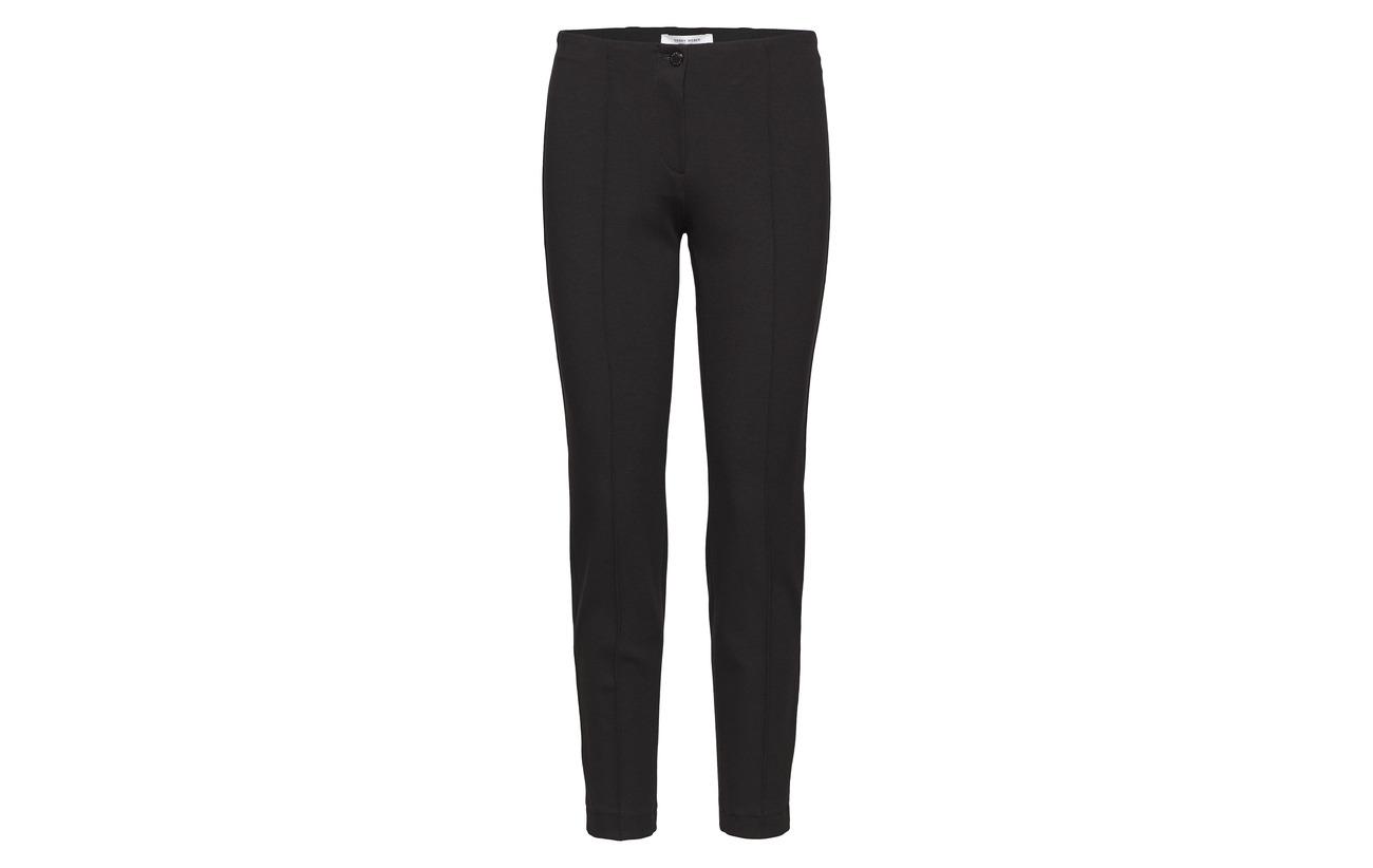 Grey melange 5 25 Gerry Viscose 70 Weber Elastane Polyamide Leisure Trouser Crop Edition qnPXwYZ6