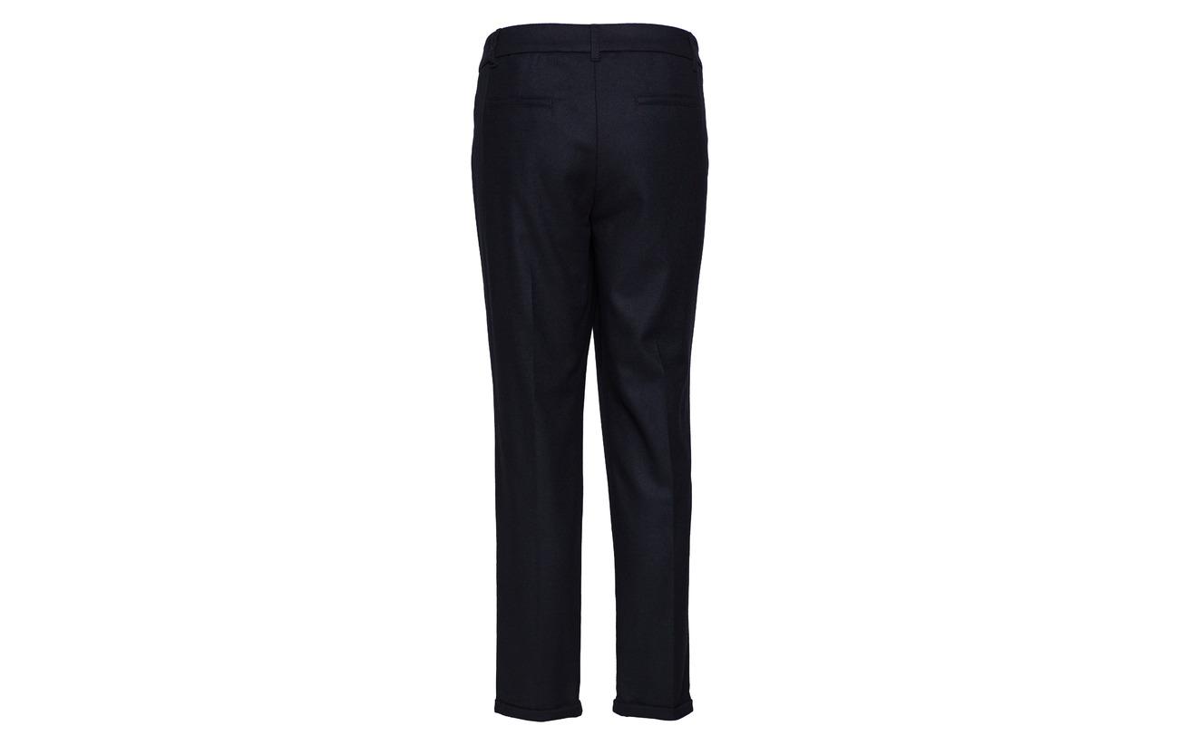 3 41 Other Gerry 1 Anthra Leisure Elastane Crop Edition melange Fibers Polyester 55 Trouser Weber Laine fAAqBwxzP