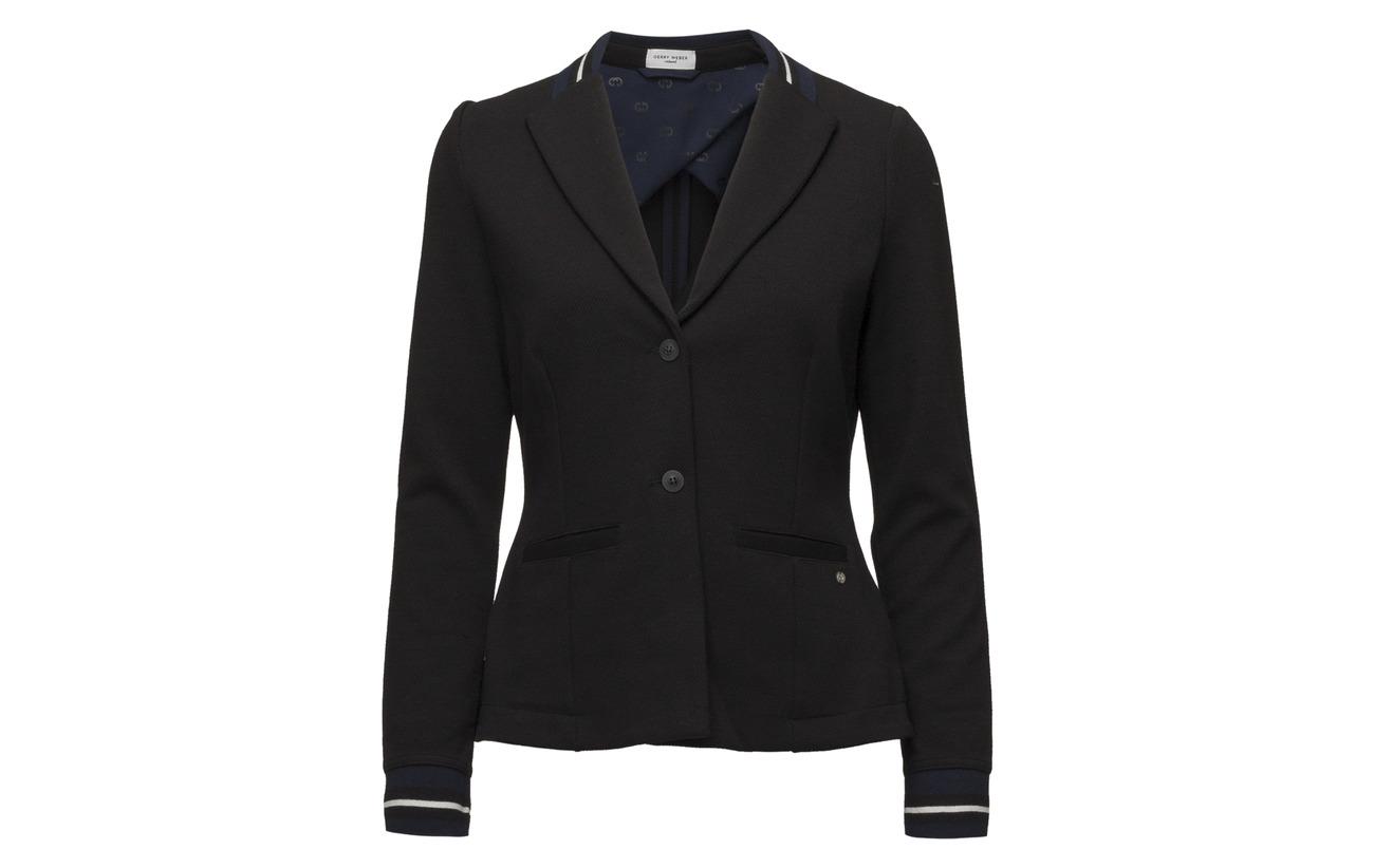 44 Blazer Black Gerry Edition 56 Weber Sweat Coton Polyester strick xUwE84aEXq
