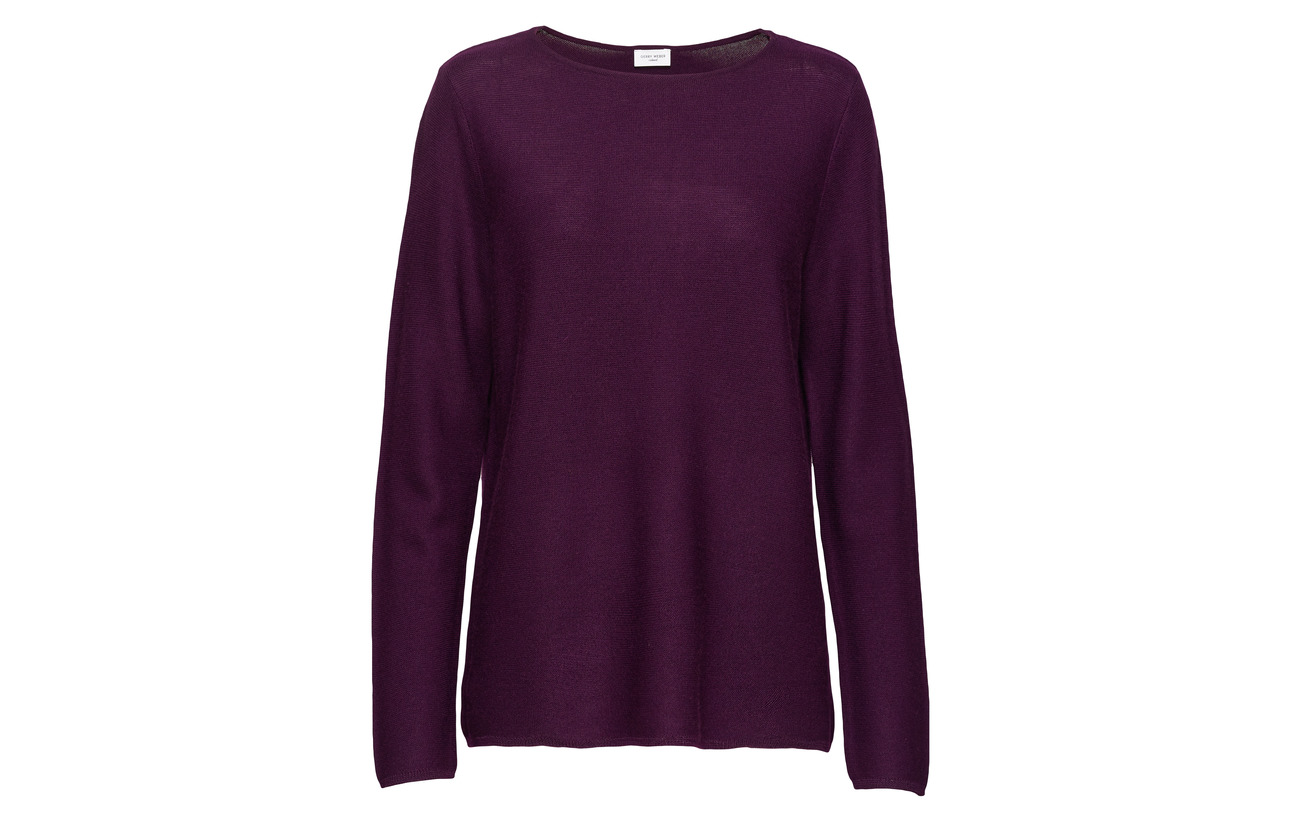 Gerry Laine Weber Grape Edition Long sleeve Royale Pullover 50 Acrylique 77zrvnPdq