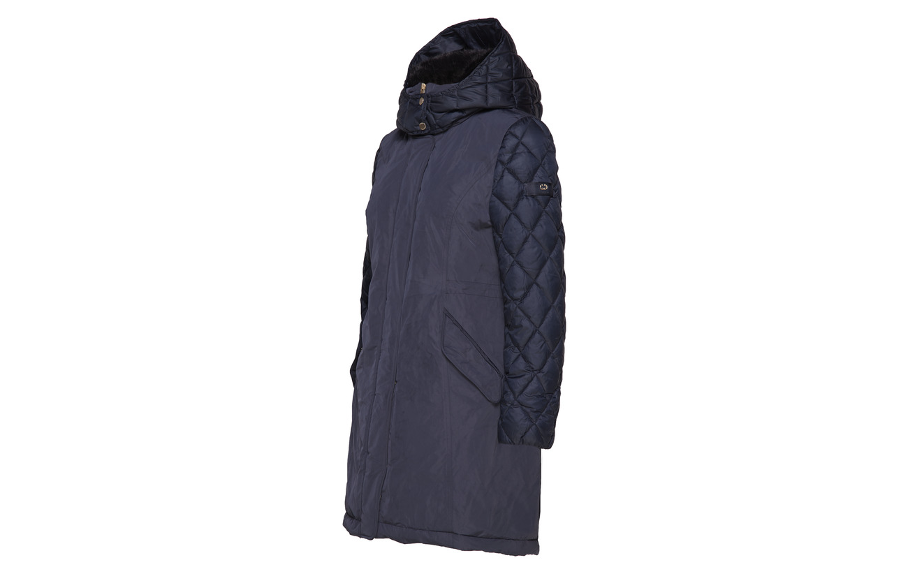 Weber Coat 100 Polyester Edition Wool Not Gerry Navy AwqpFnxF6