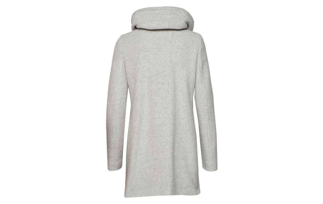 Grey Weber Wool Edition Outdoorjacket Gerry 42 12 Coton Polyamide 46 Light Laine w7XUq7dxn