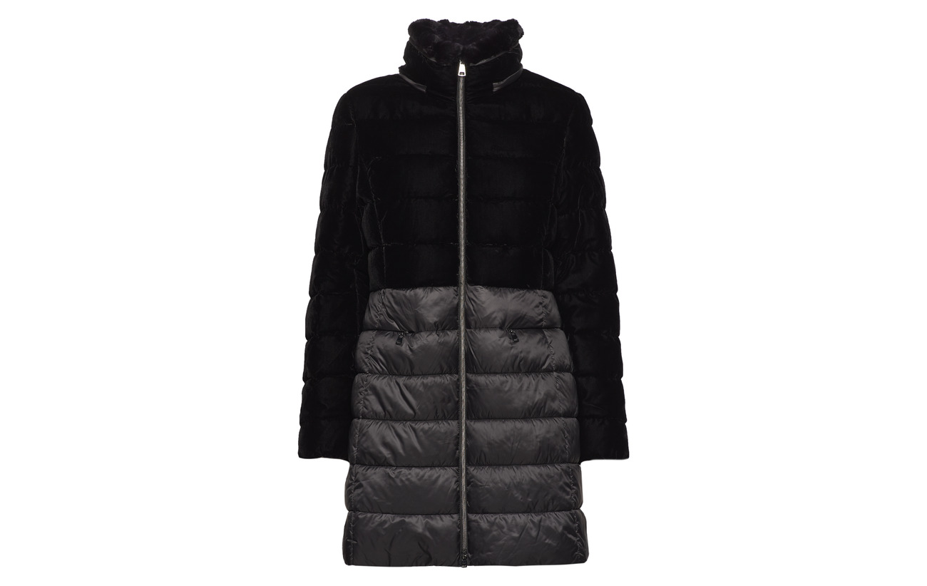 No Edition Gerry Black 100 Outdoor Jacket Weber Polyester Wo IrqWqA5F