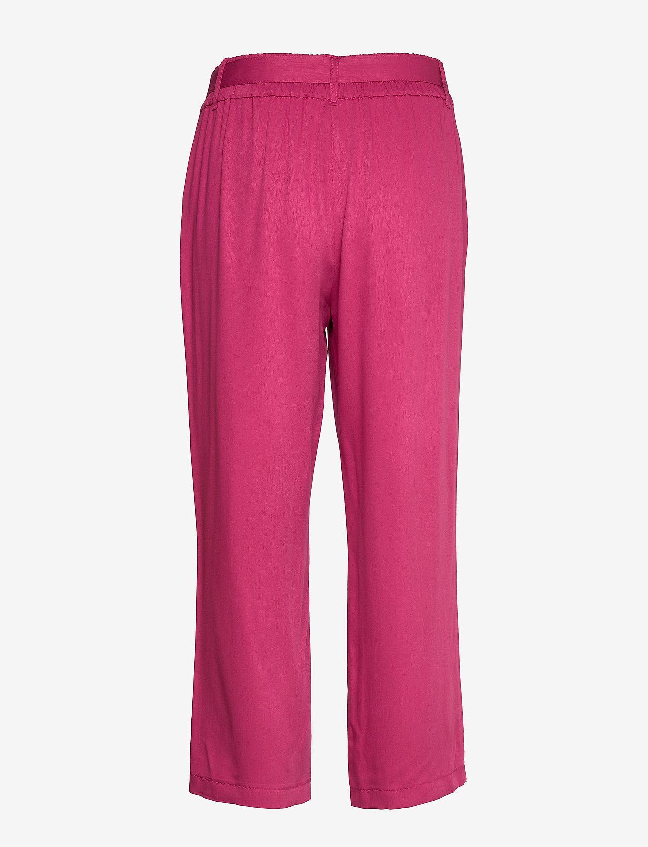 Gerry Weber Edition CROP LEISURE TROUSER- Pantalons 9bxRhslq XZIPG iwOD8U8S