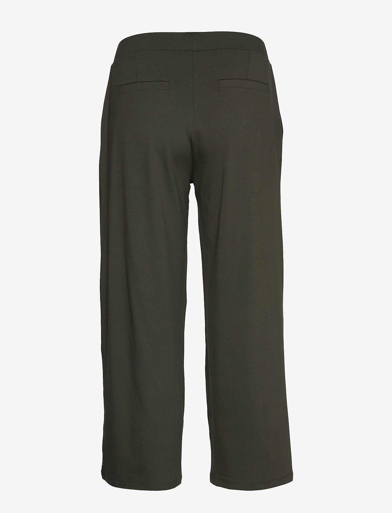 Gerry Weber Edition TROUSERS KNITTED FAB- Pantalons ftee9kDL 3szci EF5QaMax