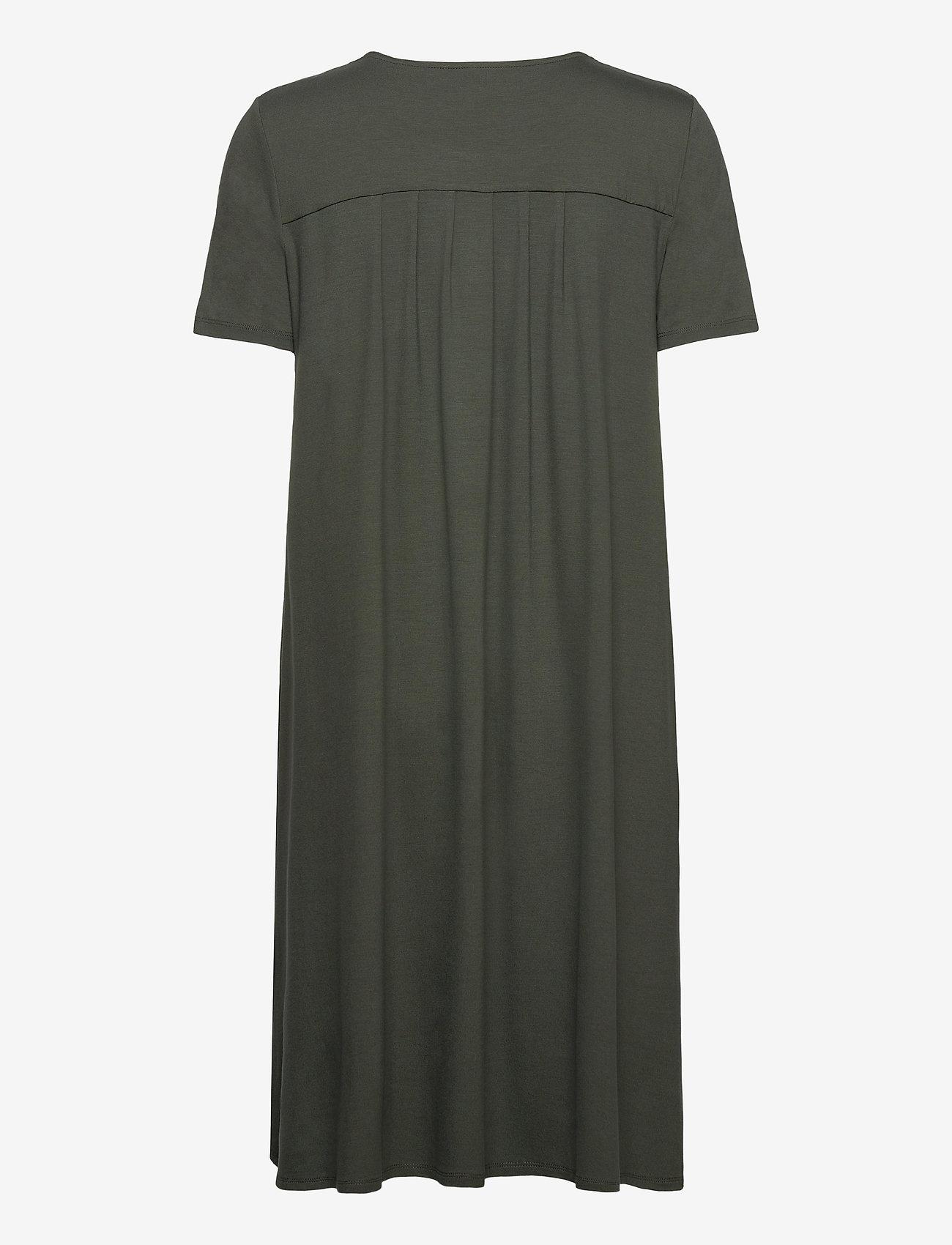 Gerry Weber Edition DRESS KNITTED FABRIC- Robes l4SVxE0L 92nTW KPtHOrNx