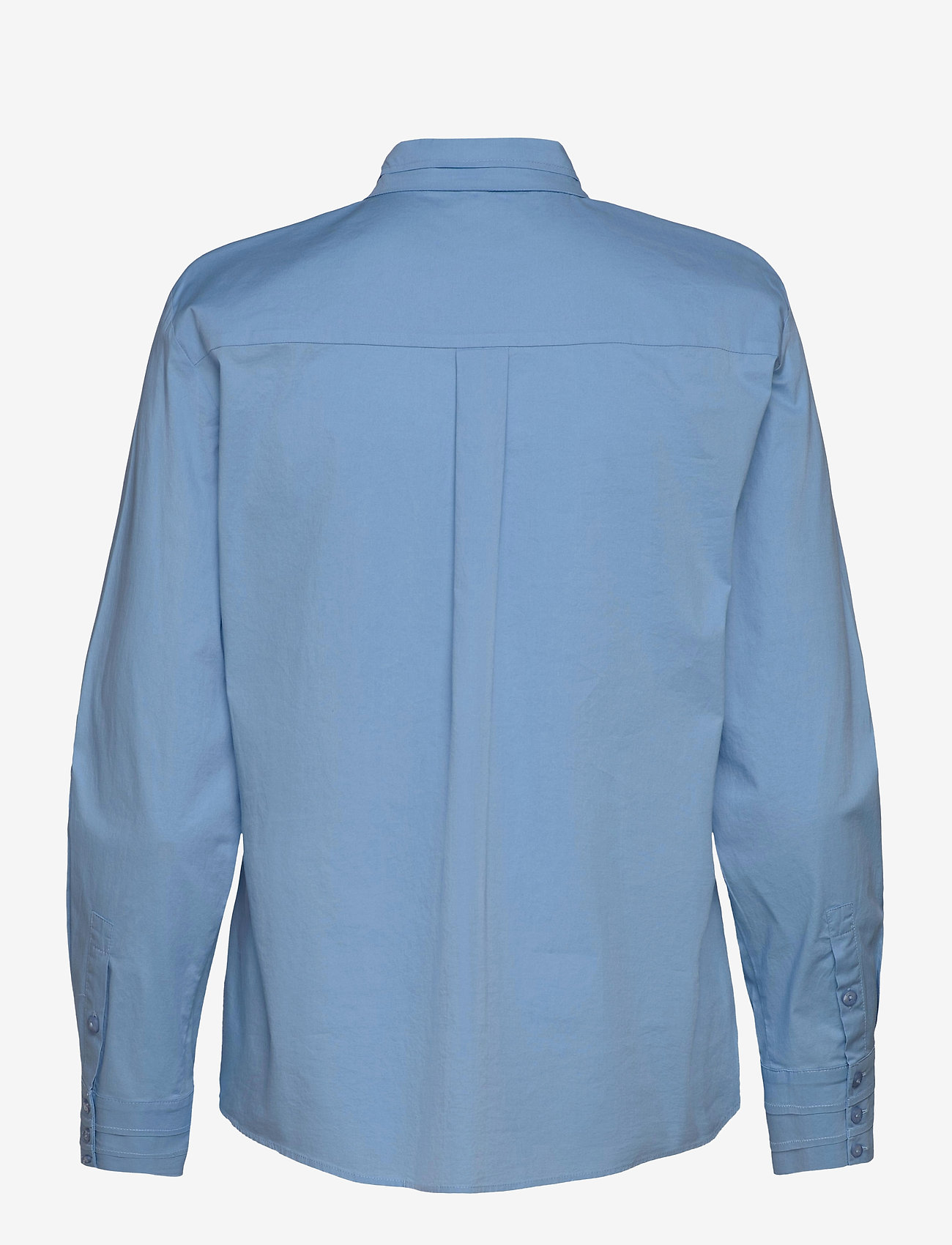 Gerry Weber Edition - BLOUSE LONG-SLEEVE - chemises à manches longues - wave - 1