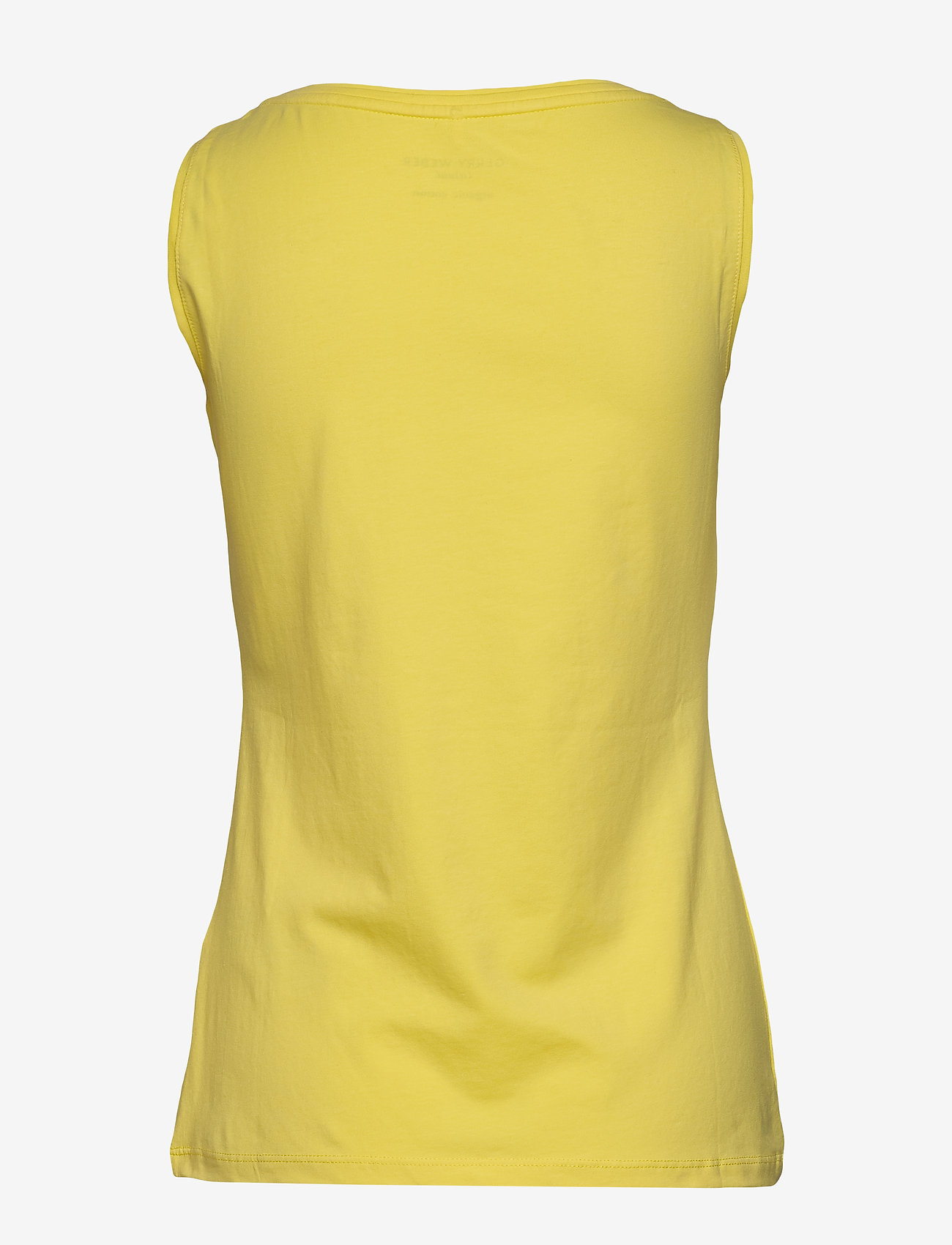 Top Knitted Fabric (Citrus) (174.30 kr) - Gerry Weber Edition