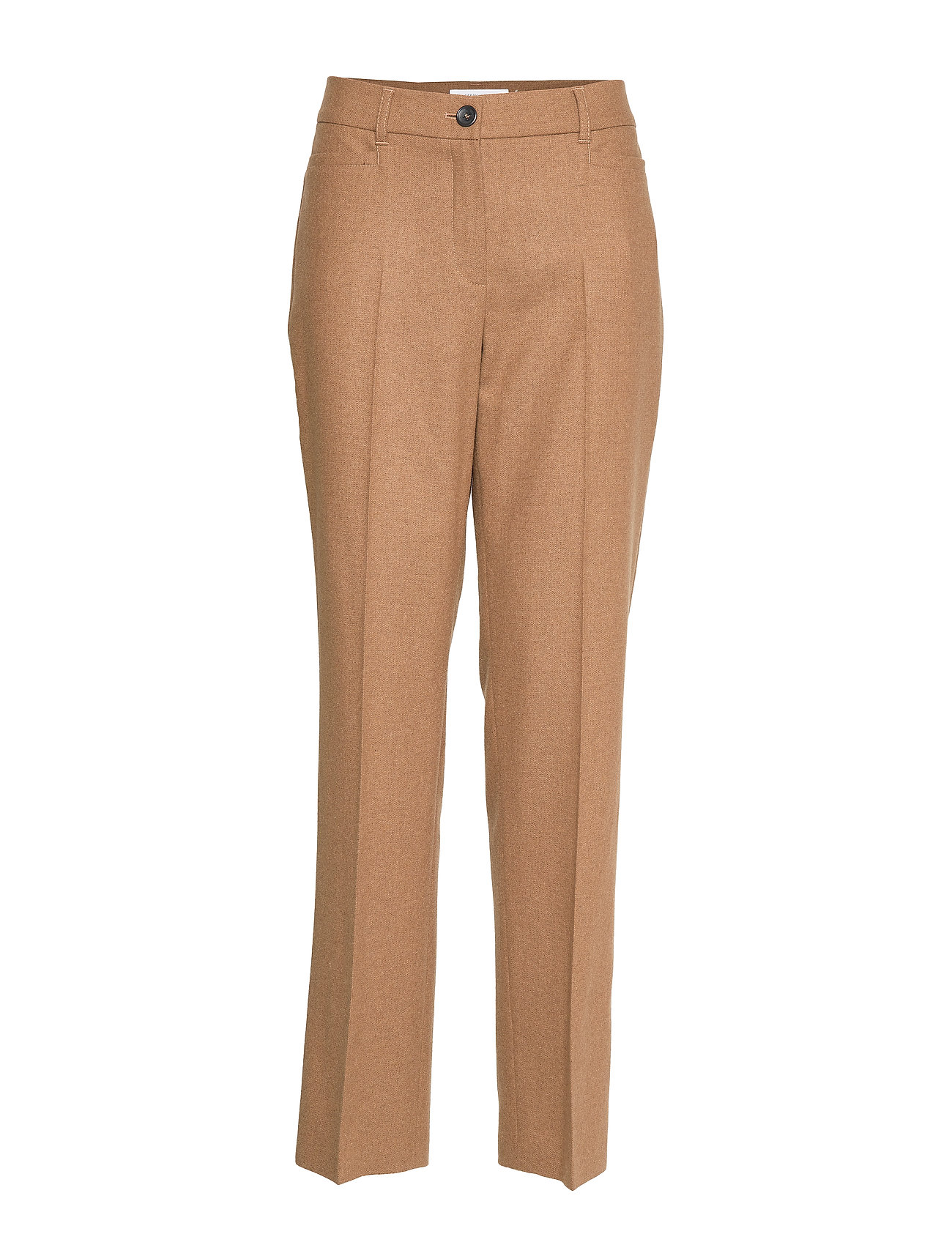 Gerry Weber Edition LEISURE TROUSERS LON - CARAMEL