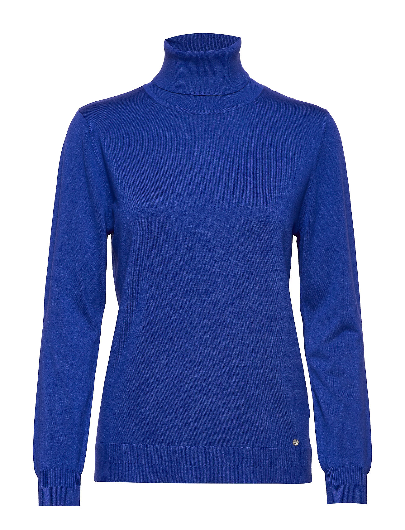 Gerry Weber Edition PULLOVER LONG-SLEEVE - ELECTRIC BLUE