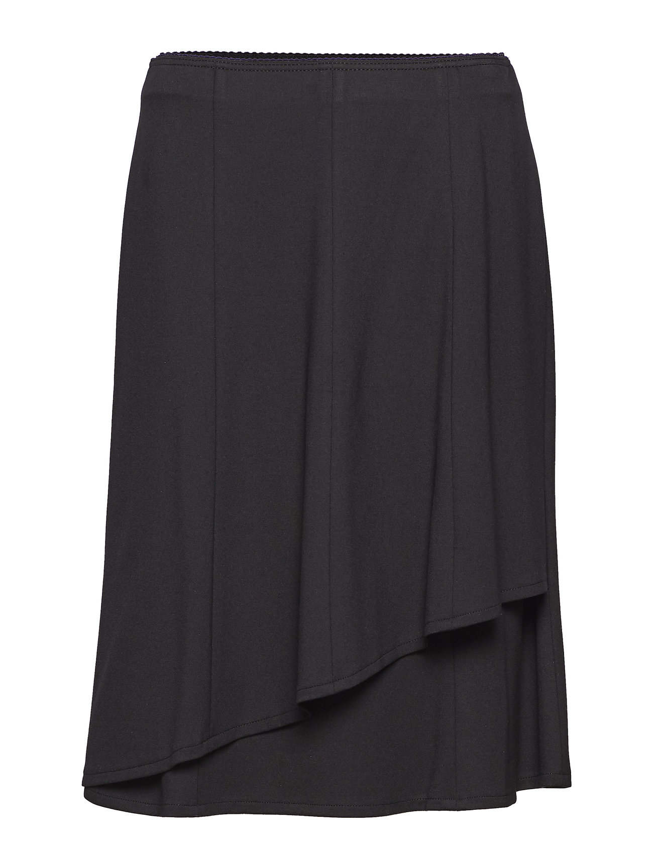 Skirt Short Woven Fa - Gerry Weber Edition
