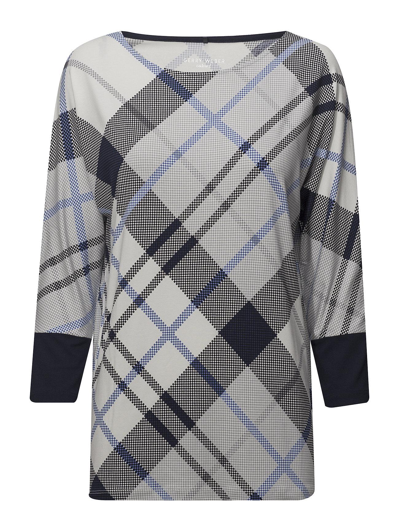 T-Shirt 3/4-Sleeve R - Gerry Weber Edition