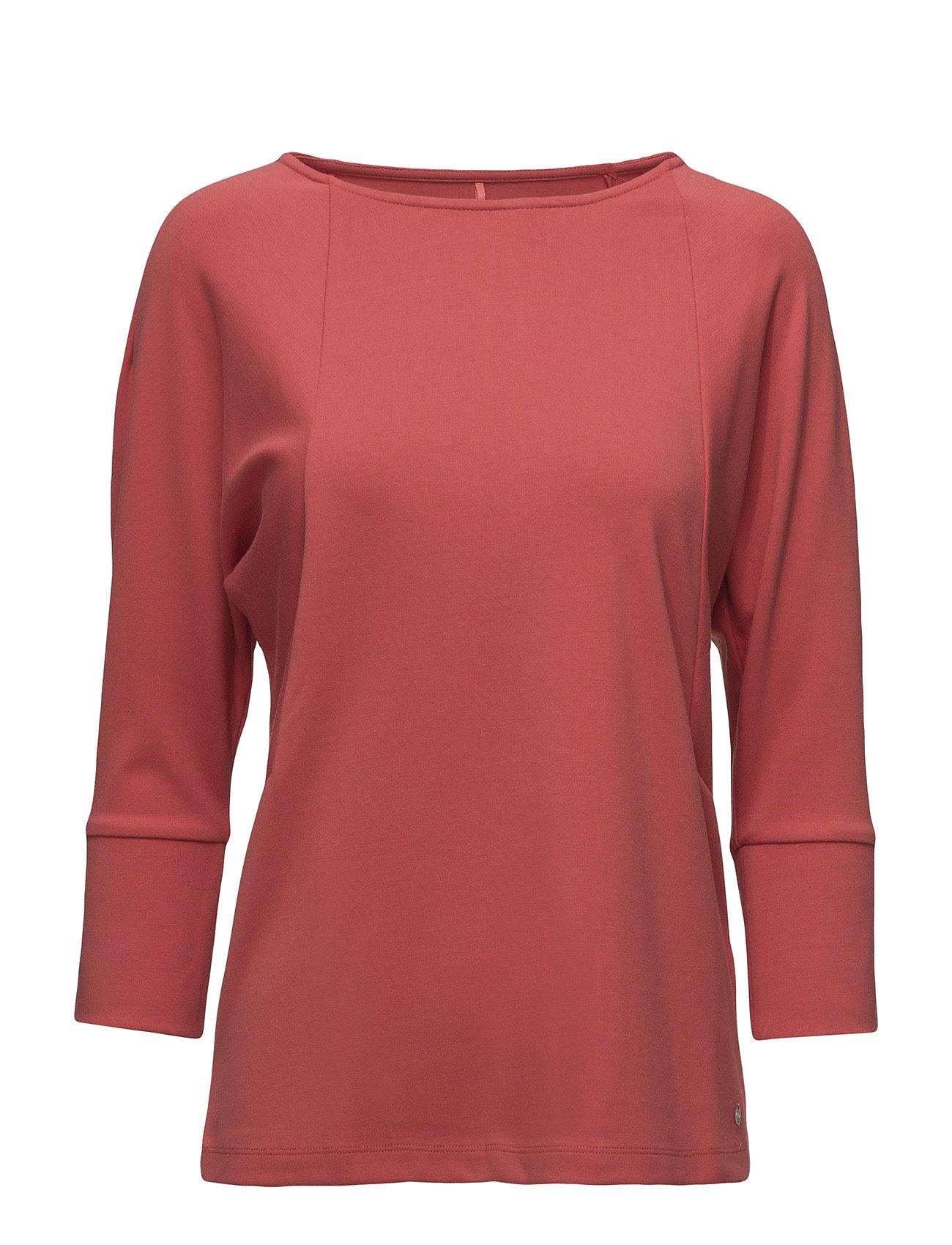 Image of T-Shirt 3/4-Sleeve R Langærmet T-shirt Lyserød GERRY WEBER EDITION (3054539905)