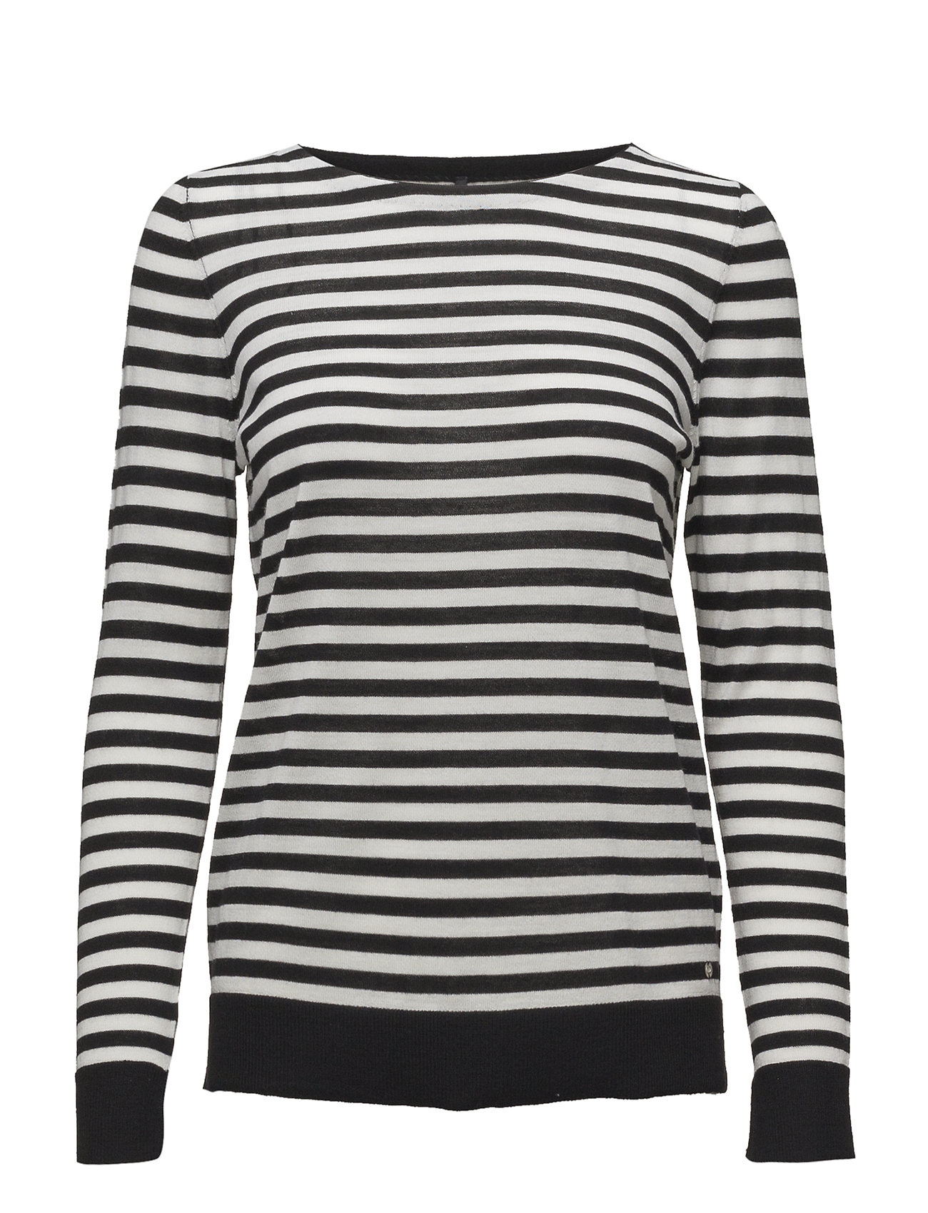 Pullover Long-Sleeve - Gerry Weber Edition