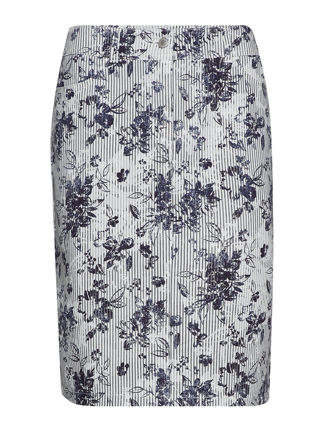 whiteGerry Woven Weber Fablue Edition Short Skirt mN8vnw0