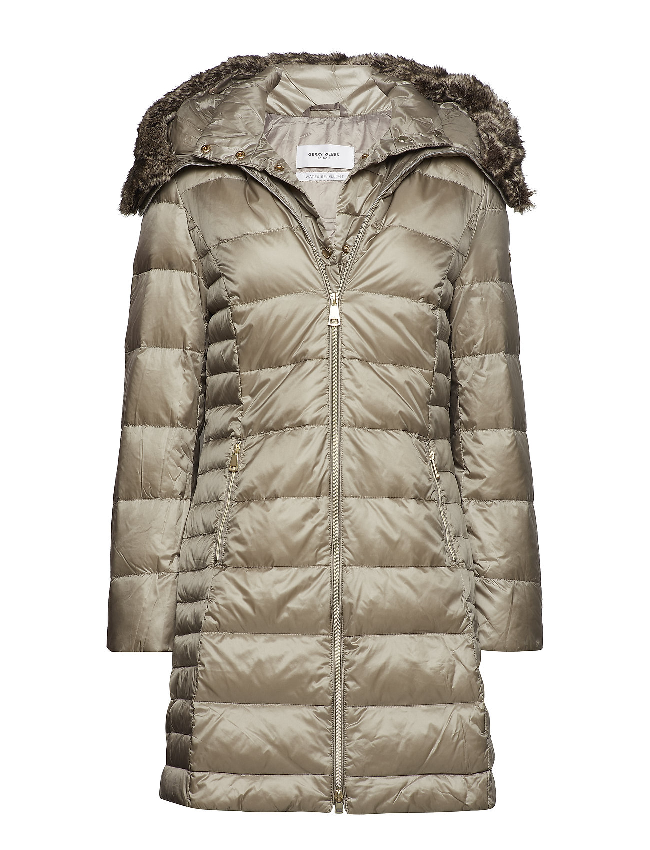 Outdoor Jacket No Wo (Berber) (£115) - Gerry Weber Edition -  6a0b18201ae2