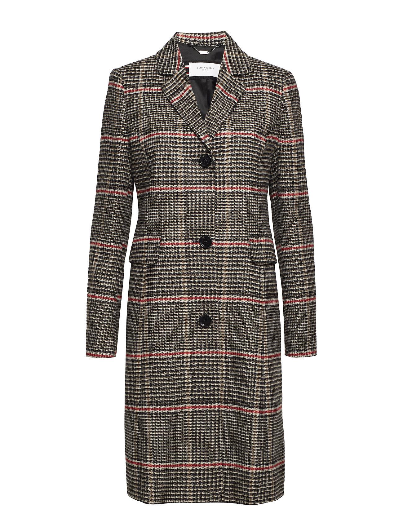 Coat Wool - Gerry Weber Edition