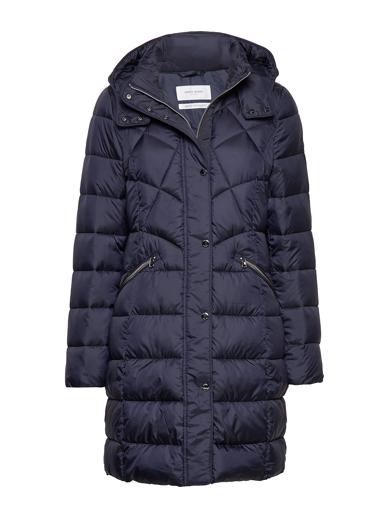 Gerry Weber Edition OUTDOOR JACKET NO WO - NAVY BLUE