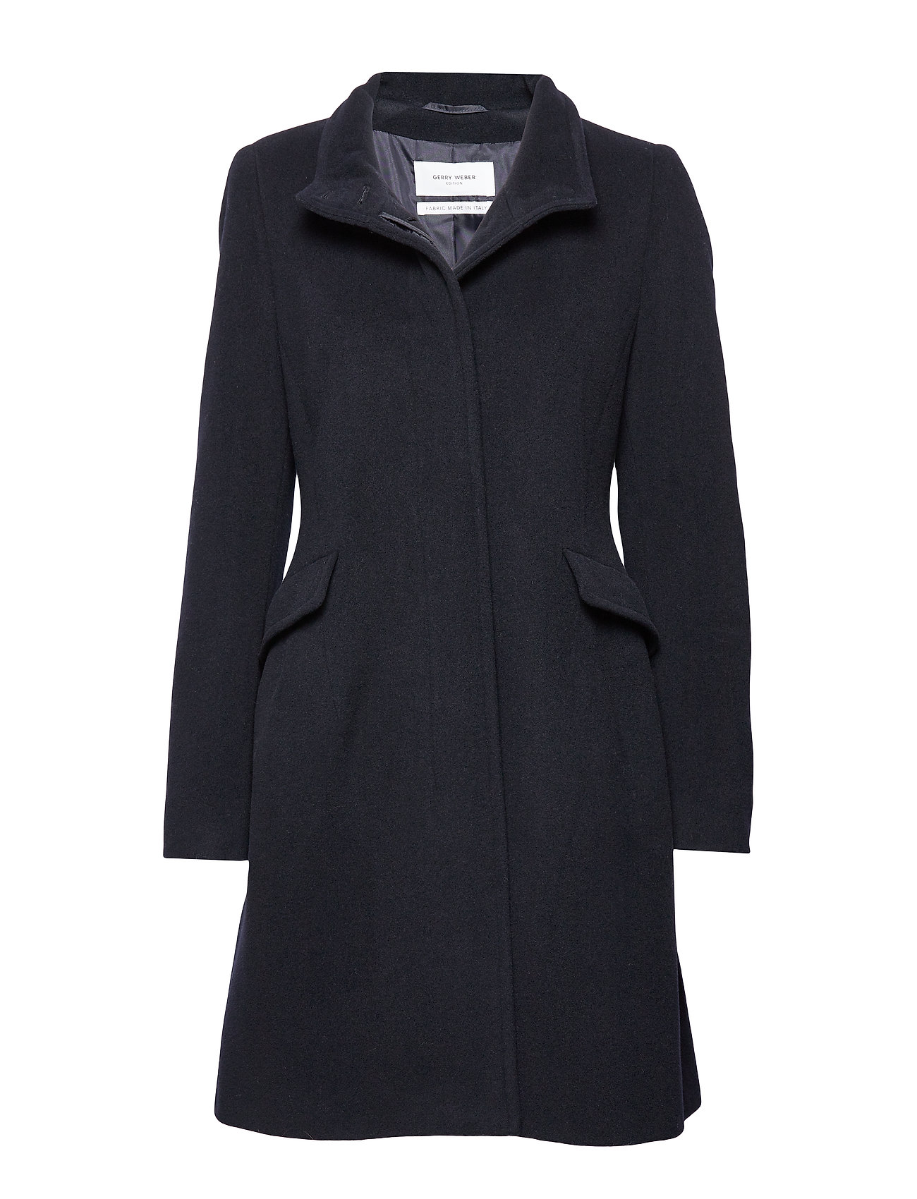 Gerry Weber Edition COAT WOOL - NAVY BLUE