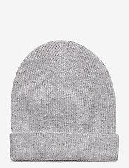 Gerry Weber Edition - HATS / CAPS - huer - light  grey - 0