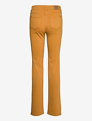 Gerry Weber Edition - JEANS LONG - straight jeans - honey - 1