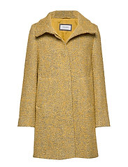 COAT WOOL - SAUTERNE