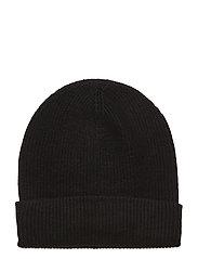 HATS / CAPS - BLACK