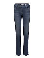 JEANS LONG - BLUE DENIM