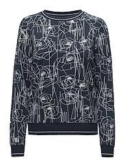 Gerry Weber Edition - T-Shirt Long-Sleeve