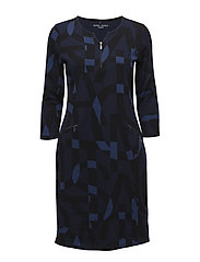 Gerry Weber Edition - Dress Knitted Fabric