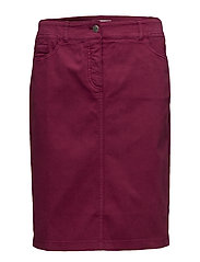 Gerry Weber Edition - Skirt Short Woven Fa